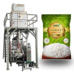 otomatik 1kg-5kg pirinç paketleme makinesi