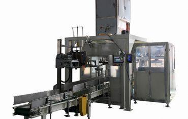 ztck-15 otomatik granül ağır poşet paketleme makinesi