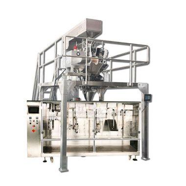 otomatik yatay prefabrik granüler paketleme makinesi