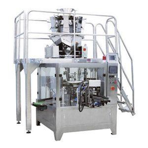 Otomatik kuru meyve torbası dolum paketleme makinesi makine yapımı