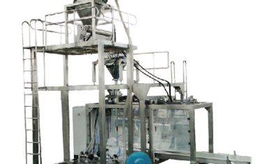 büyük çanta otomatik toz tartı dolum makinası süt tozu paketleme makinesi