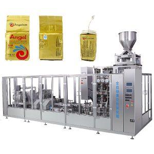 Kahve Vakum Tuğla Çanta Paketleme Makinası