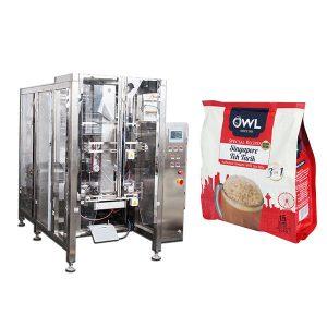 Gaz Giderme Valfi Otomatik Kahve Toz Paketleme Makinesi