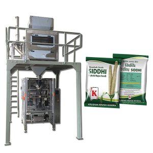 Deterjan Toz Paketleme Makinası