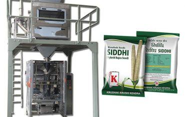 çamaşır deterjan toz paketleme makinesi