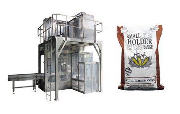 torbalama paketleme makineleri