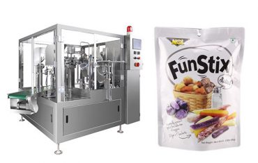 tahıl kese paketleme makinesi