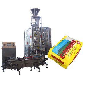 Yüksek Hassasiyetli Pirinç Otomatik Paketleme Makinası