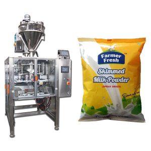 Süt tozu paketleme makinesi