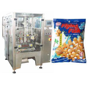 VFFS Ürün Makineleri