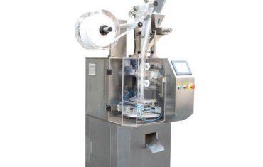 zt-20 üçgen şekli teabag paketleme makinesi